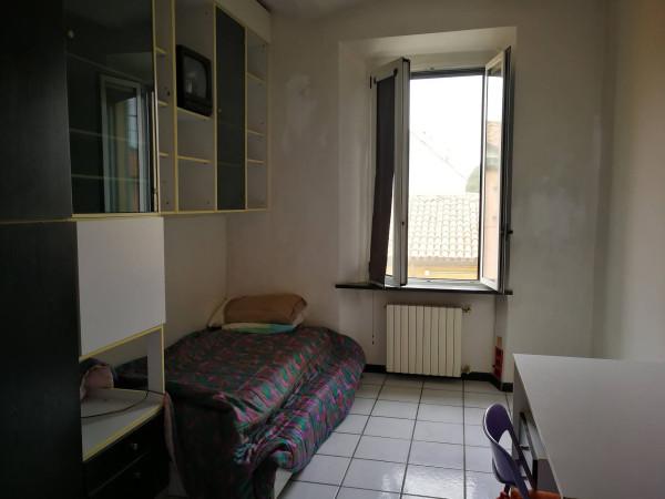 foto  Bilocale via Langosco, Pavia