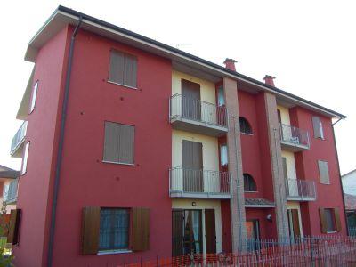 foto Appartamento Affitto Pieve San Giacomo