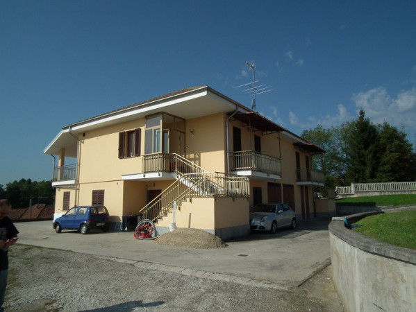 Altro in affitto a Portacomaro, 2 locali, prezzo € 280 | CambioCasa.it