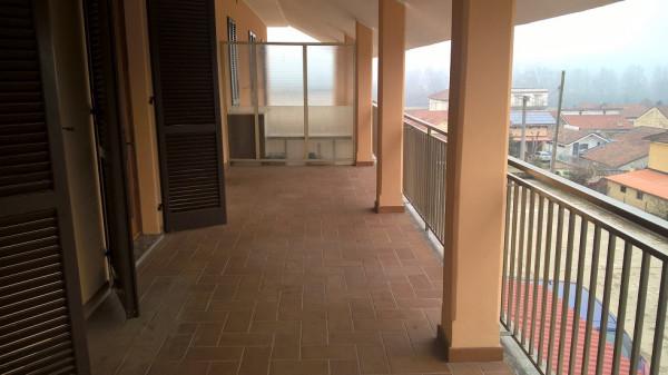 Altro in affitto a Portacomaro, 4 locali, prezzo € 450 | CambioCasa.it