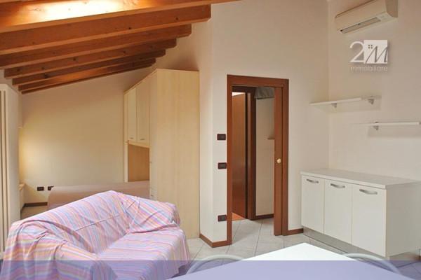 affitto appartamento povegliano veronese. monolocale in via roma ... - Arredo Bagno Povegliano