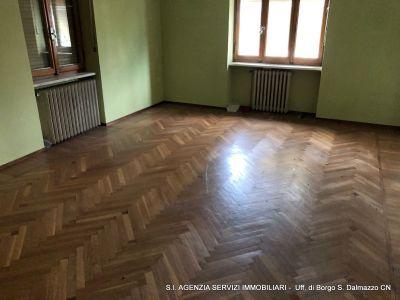 foto Appartamento Affitto Robilante