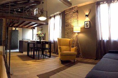 foto Appartamento Affitto Roma