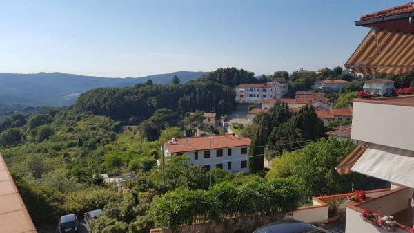 foto  Appartamento via Sgarallino, Rosignano Marittimo