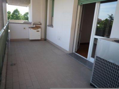 foto Appartamento Affitto Rovigo