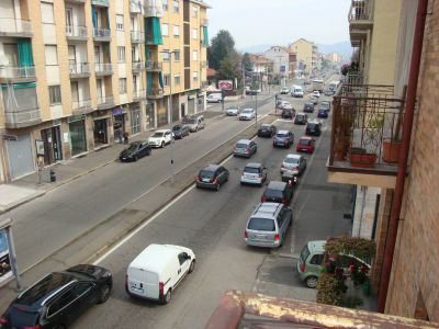 foto Appartamento Affitto Torino