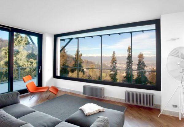 Affitto appartamento in strada valpiana 78 torino ottimo for Appartamento design torino affitto