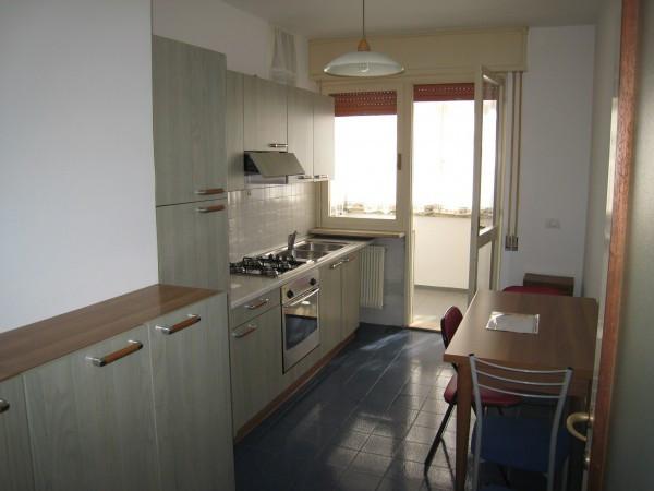 foto cucina Monolocale viale Caccia 10, Udine