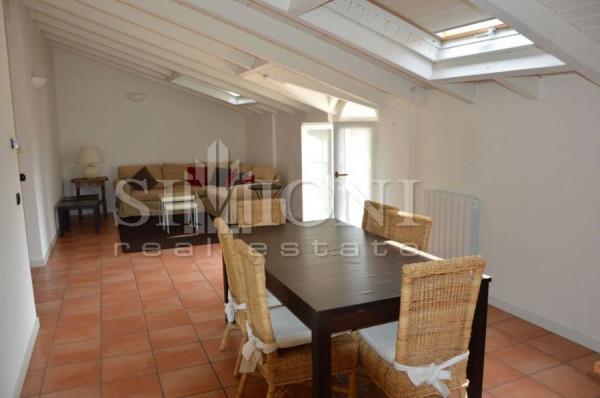 foto SOGGIORNO Appartamento via Filippo Corridoni, Varese