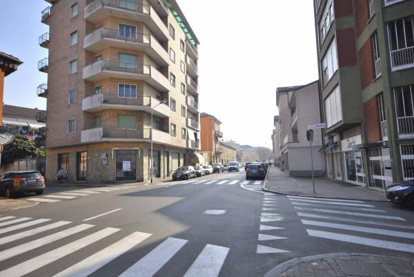 foto  Trilocale corso Fiume, 20, Vercelli