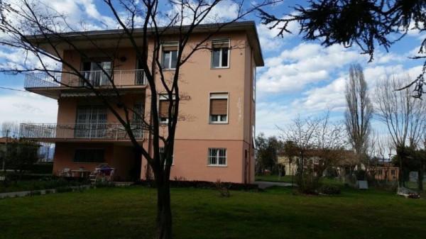 foto  Appartamento ottimo stato, secondo piano, Vicenza