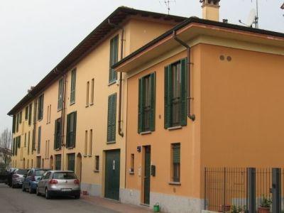 foto Appartamento Vendita Agnadello