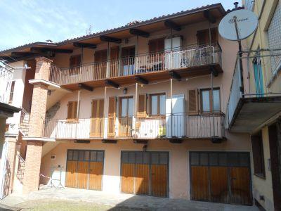 foto Appartamento Vendita Albiano d'Ivrea