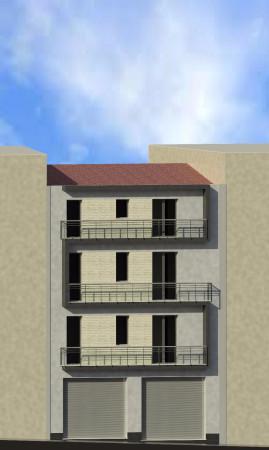 foto palazzina Appartamento via Como 72, Alcamo