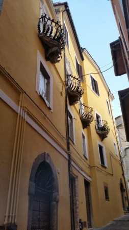 foto  Trilocale via Reale 23, Amaseno