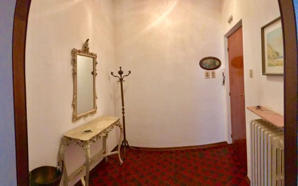 foto INGRESSO Quadrilocale via Oslavia, Ancona