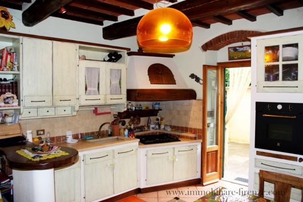 foto cucina trilocale via roma 612 bagno a ripoli