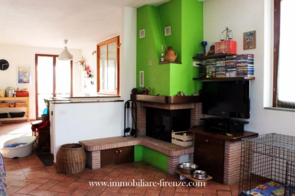 vendita appartamento in via roma 637 bagno a ripoli