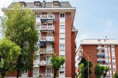 foto Appartamento Vendita Baranzate