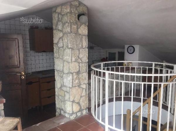 foto  Appartamento via Fratelli Bandiera, Belmonte Calabro