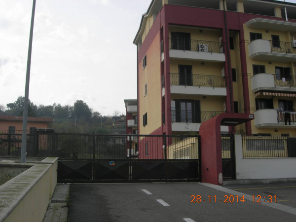 foto  Trilocale via Camillo Benso Cavour 28, Benevento