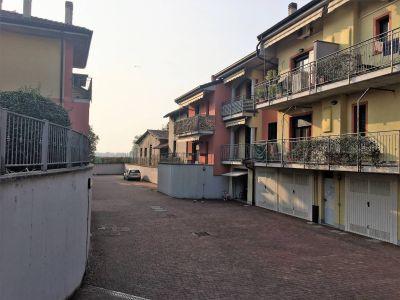 foto Appartamento Vendita Boffalora d'Adda