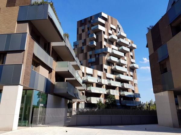 foto La corte Trilocale via John Cage, Bologna