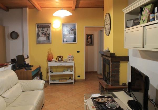 foto  Quadrilocale ottimo stato, piano terra, Borgo Val di Taro