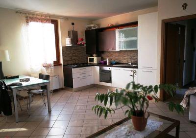 foto Appartamento Vendita Bregnano