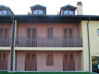 foto Appartamento Vendita Bubbiano