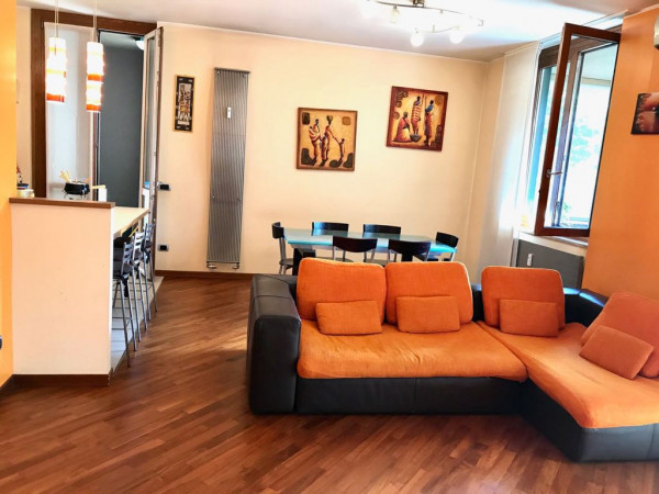vendita appartamento buccinasco. trilocale in via aldo moro ... - Casa Arredamento Buccinasco