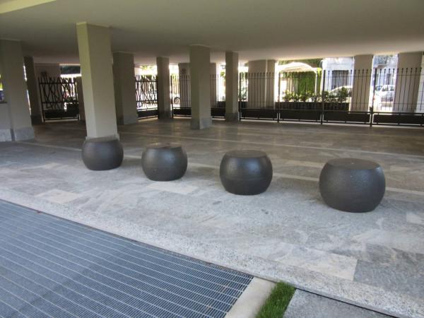 Vendita appartamento busto arsizio quadrilocale in via for Le torri arredamento busto arsizio