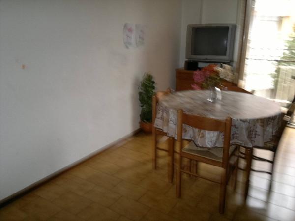 foto  Appartamento buono stato, piano rialzato, Camerata Picena
