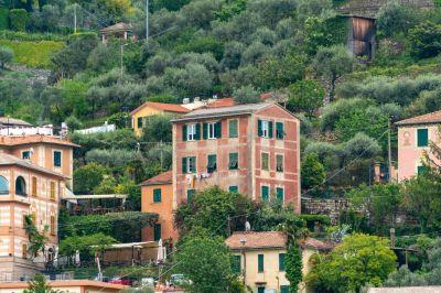 foto Appartamento Vendita Camogli