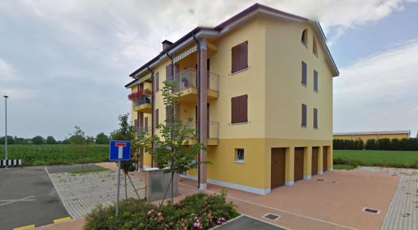 foto Condominio Biancospino Bilocale nuovo, primo piano, Campagnola Emilia