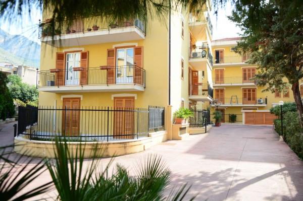 Vendita appartamento capaci trilocale in via risorgimento for Planimetria dell appartamento in vendita
