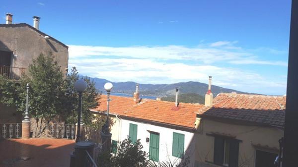 foto  Trilocale vicolo Piave, Capoliveri