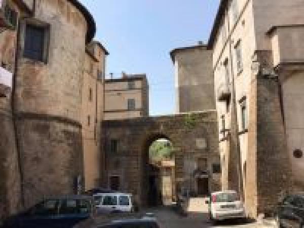 foto caprarola Quadrilocale via Gioacchino Rossini, Caprarola
