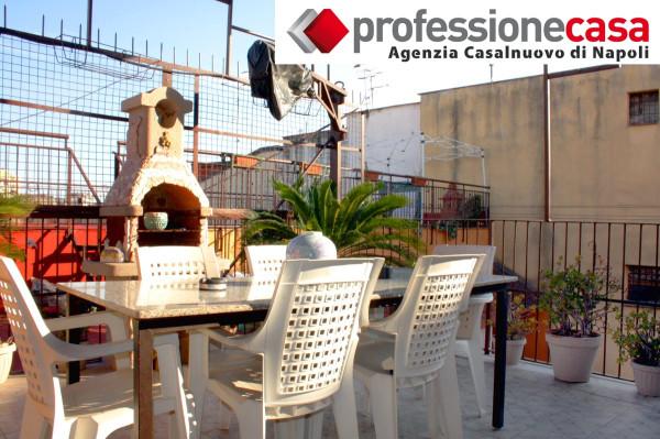 Vendita Appartamento Casalnuovo di Napoli. Bilocale in corso ...
