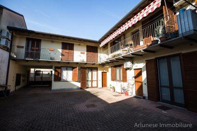 foto Appartamento Vendita Casorezzo