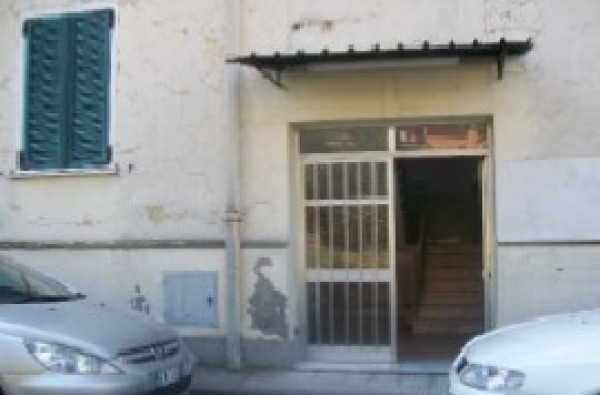 foto  Quadrilocale via Giuseppe Garibaldi 64, Castelforte