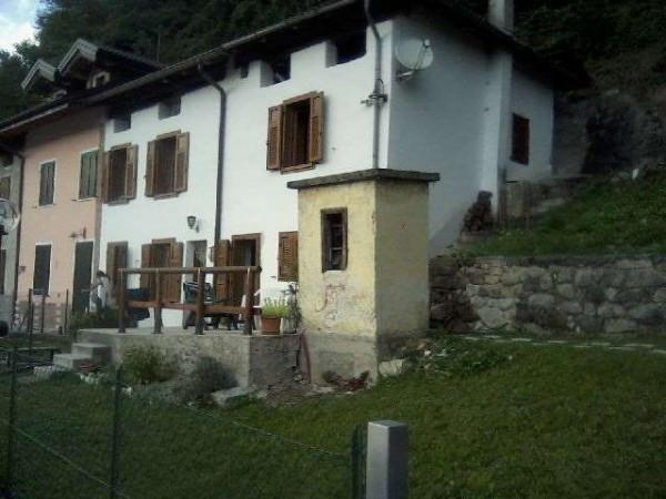 foto  Quadrilocale via 26 maggio, Castello Tesino