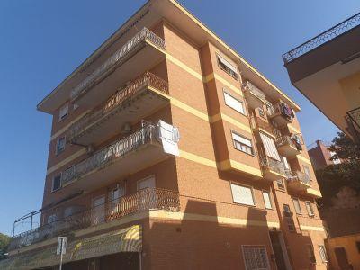 foto Appartamento Vendita Castelnuovo di Porto