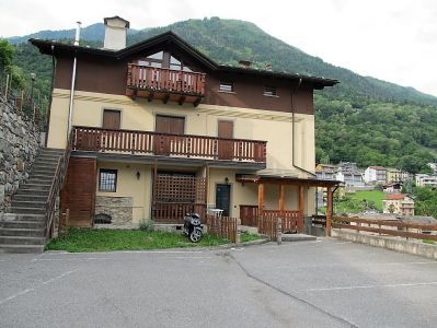 foto Appartamento Vendita Castione Andevenno