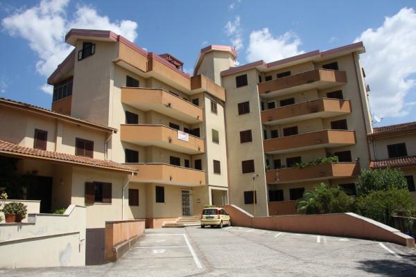 vendita appartamento in via dei borboni 5 castrovillari