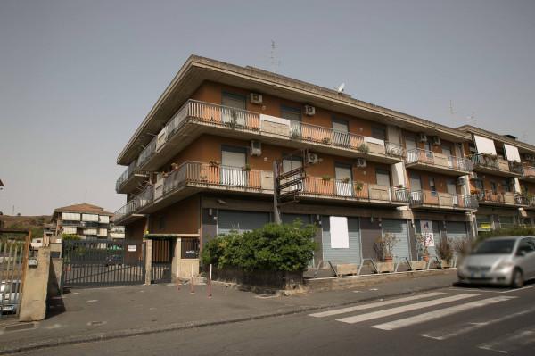 foto residence vista strada Trilocale via Antonio Pacinotti, 17, Catania