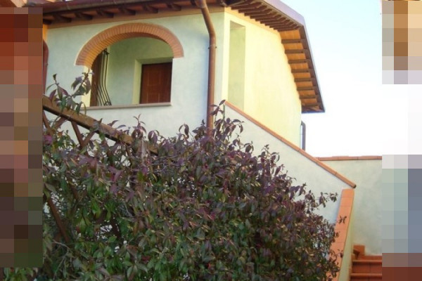 foto  Trilocale via Nardi, Cavriglia