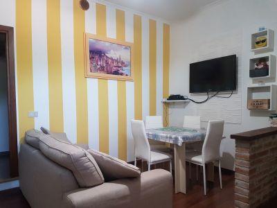 foto Appartamento Vendita Cerreto di Spoleto