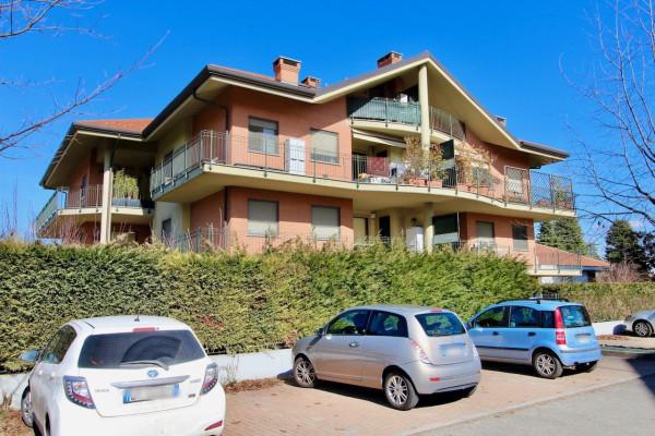 Vendita Appartamento Chieri. Trilocale in Strada Vallero 23. Ottimo ...