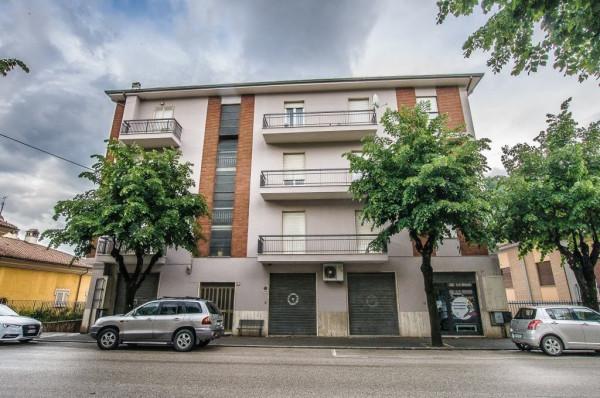 foto 1 (copy) Appartamento via E  Pascali, Comunanza
